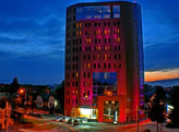 Golden Tulip Ana Tower Sibiu Hotel Sibiu