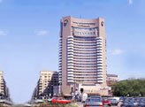 Hotel Intercontinental Bucharest